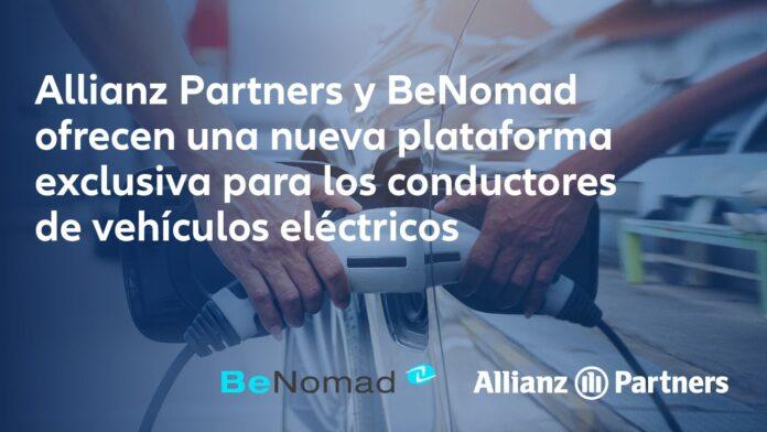 Foto de Plataforma exclusiva para los e-conductores