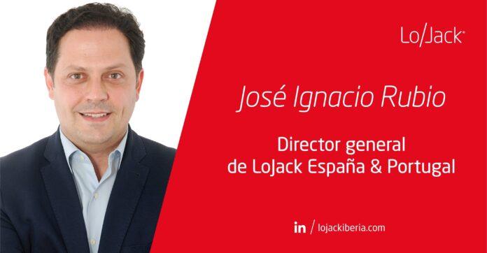 Foto de José Ignacio Rubio
