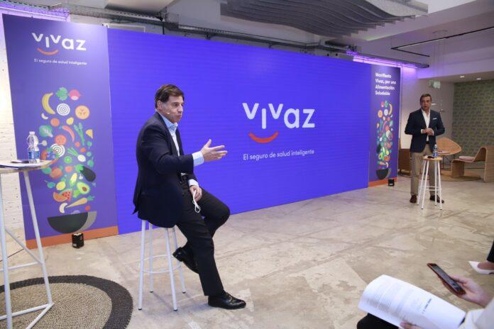 Foto de Presentación Manifiesto Saludable Vivaz