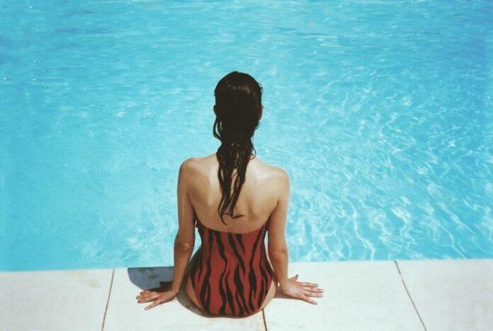 Foto de Cómo lavarse el pelo en verano