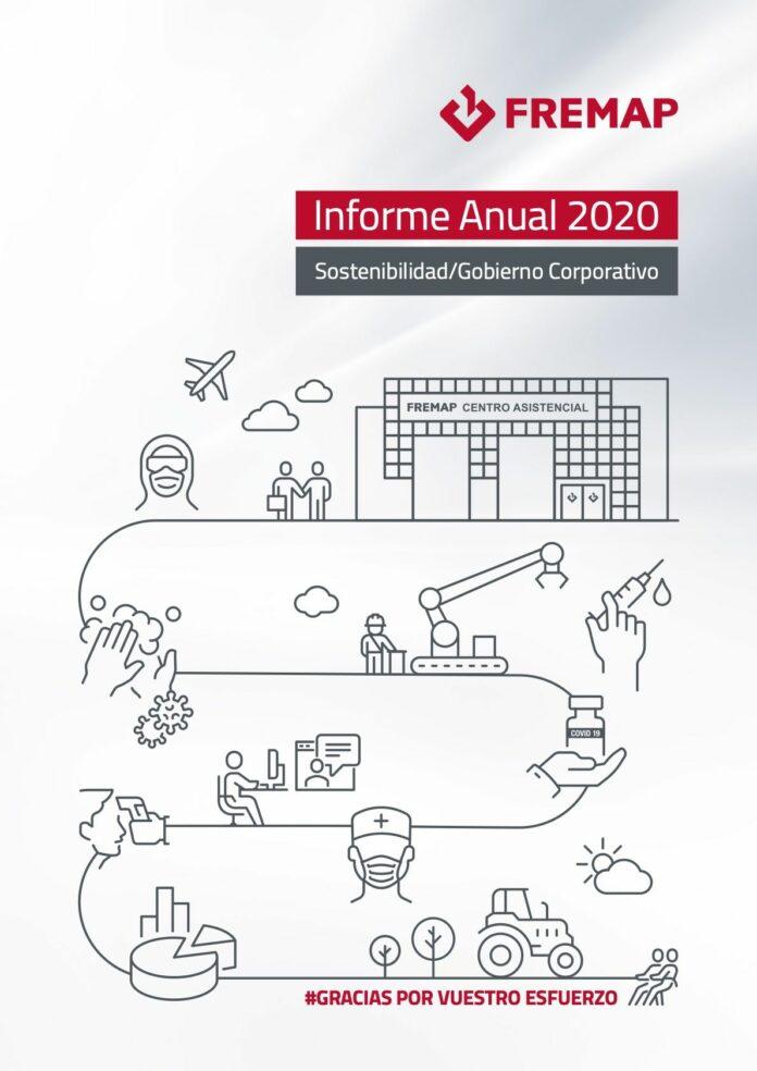 Foto de Informe Anual 2020 FREMAP