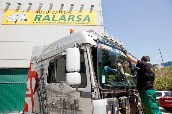 Foto de Servicio de Ralarsa Trucks