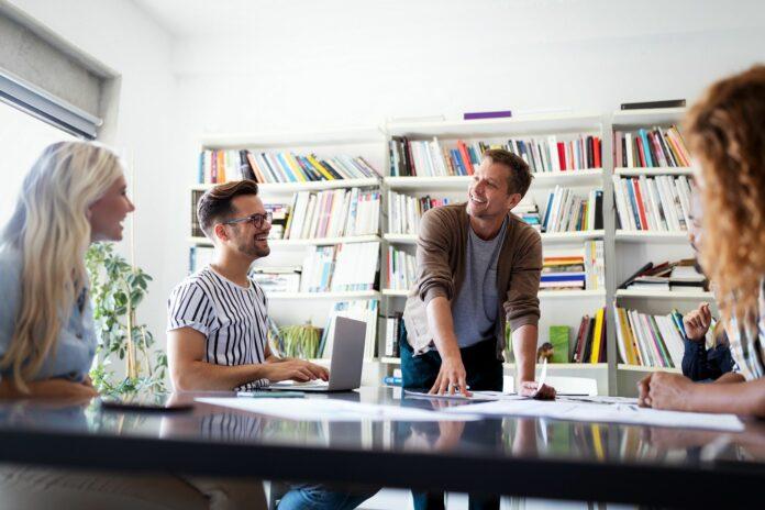Foto de Cinco factores que demuestran que la actitud lo es todo