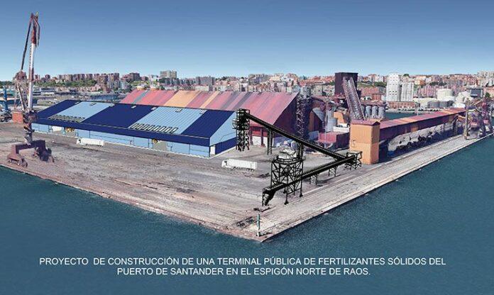 Foto de Proyecto de construcción de una terminal pública de
