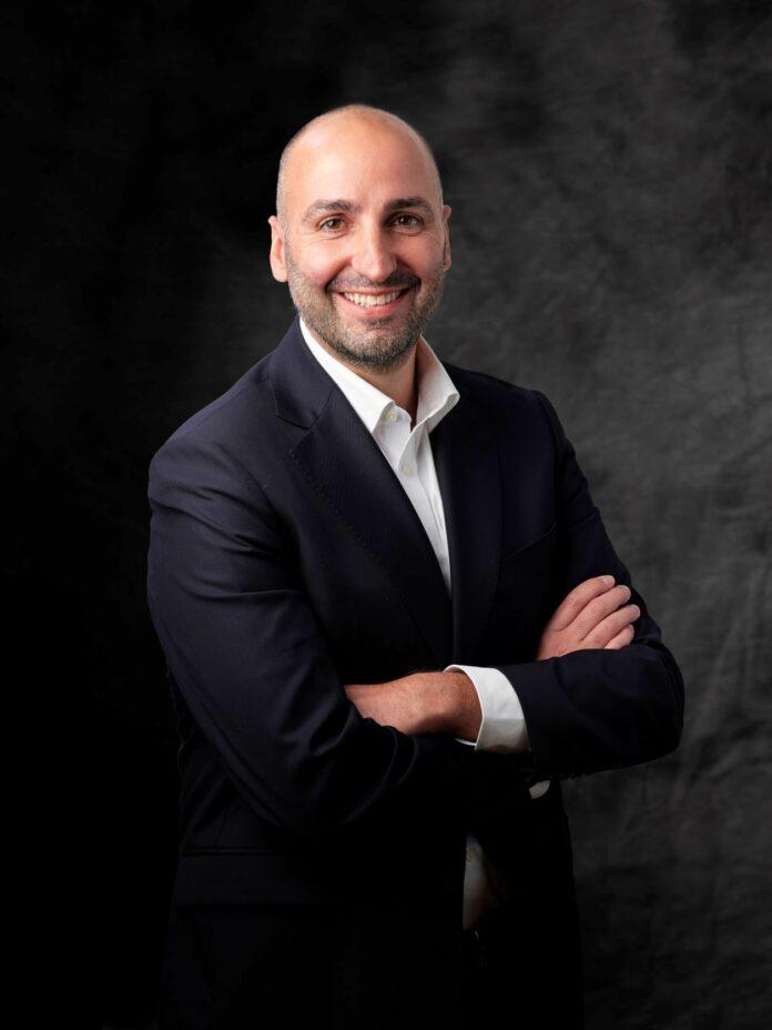 Foto de Carlos Abelló, nuevo Partner en la firma de Executive Search