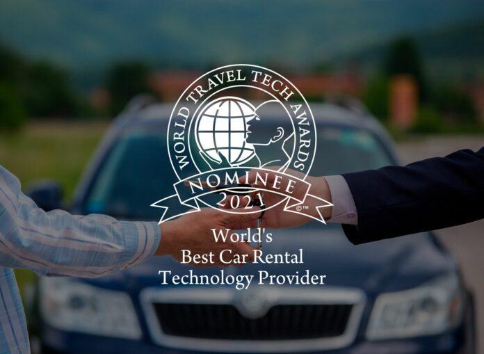 Foto de Data Seekers World Travel Tech Awards